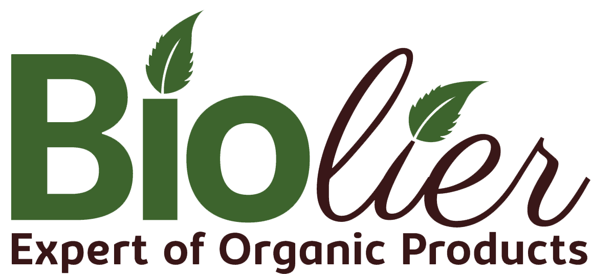 Biolier - Expert of organic products
